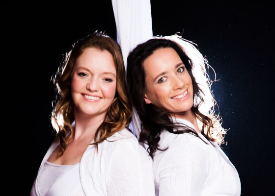 The 2 Lisa's, contact us for bookings for wedding and event entertainment.